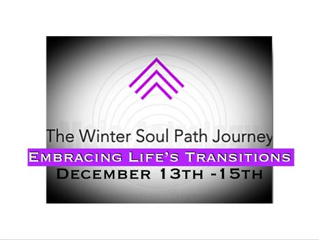 Initiate Yourself this December! Shamanism & Seasonal Astrology Awakening.