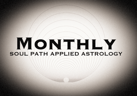 Come Study Your Soul Path Astrology in November!
