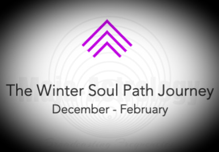 Register Today for this amazing opportunity to work with me in my new 'Seasonal Soul Path Journe