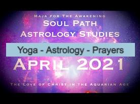 April 2021 Event Links & More!