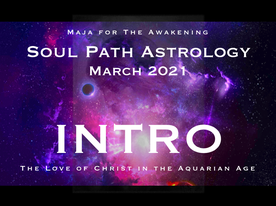 March 2021 Astrology Forecasts & Online Studies