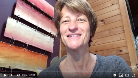 Understanding Ascension in our Body, Chakras & Solar Flares (Video)