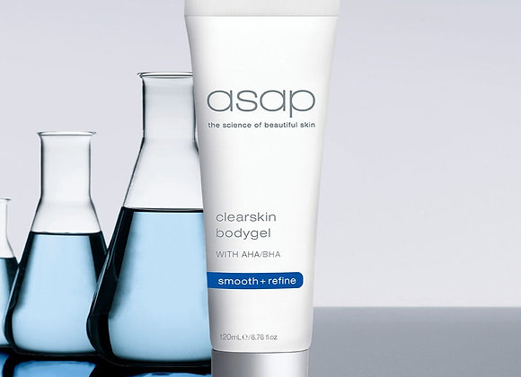 Clearskin Bodygel