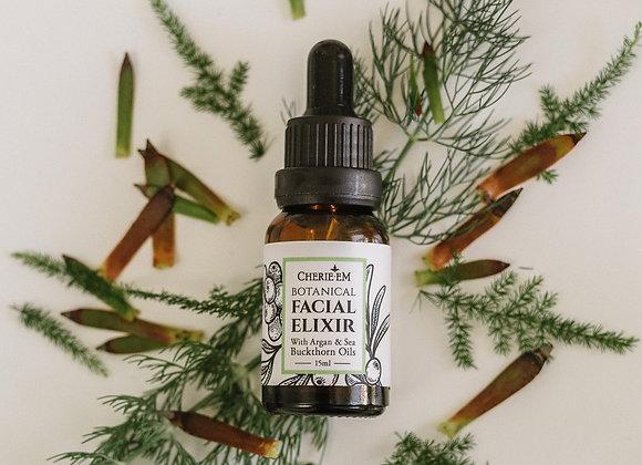 Cherie Em Botanical Facial Elixir