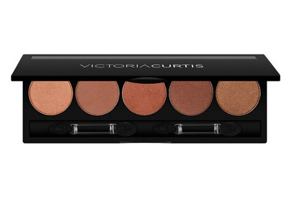 Curtis Collection Champagne Nights Eyeshadow palette