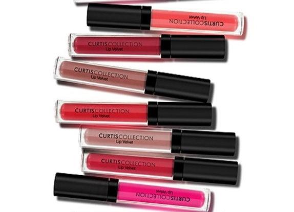Curtis Collection Lip Velvet