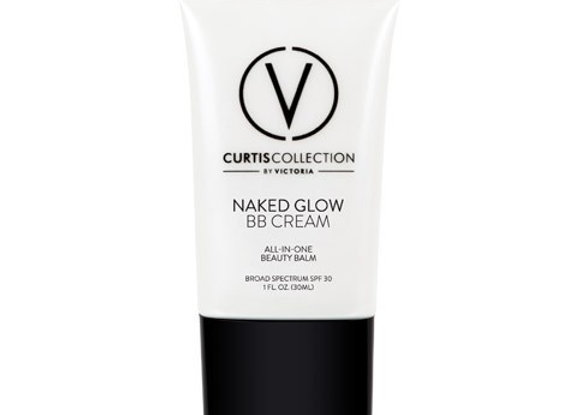 Curtis Collection Naked Glow BB Cream
