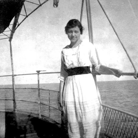 Centenário da chegada da Fé Bahá'í ao Brasil