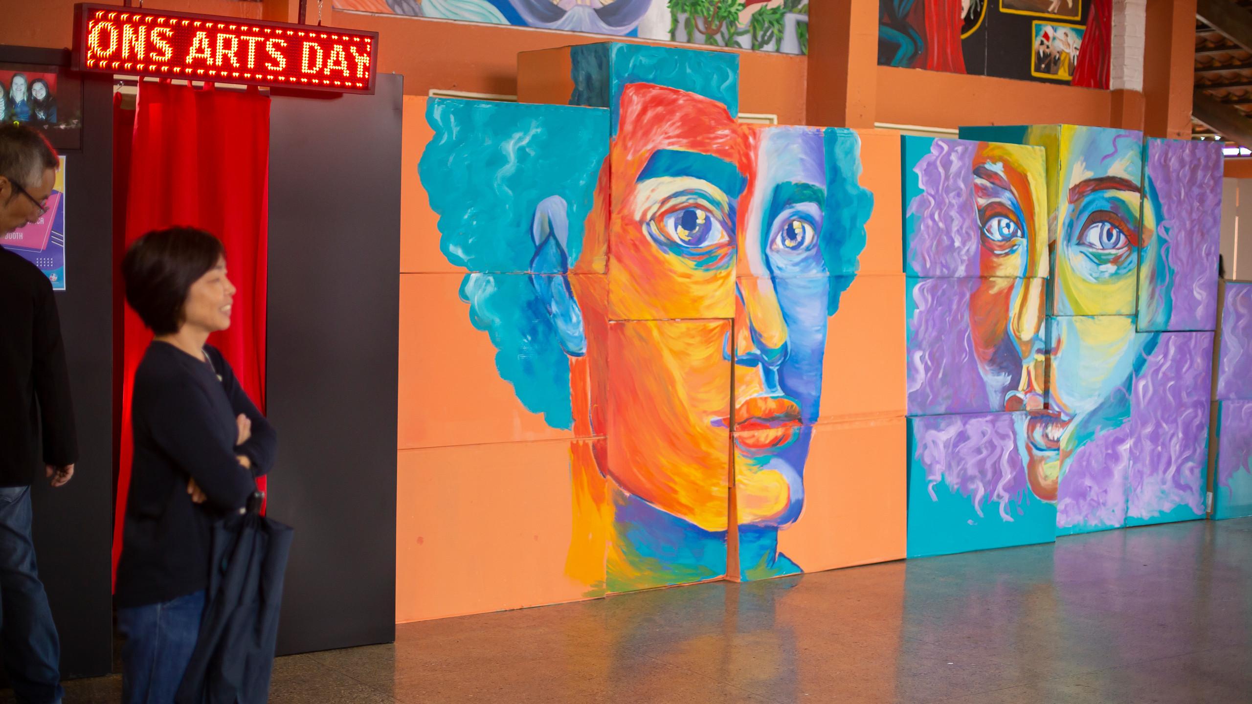 Arts Day-40