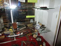 Various-Artifacts