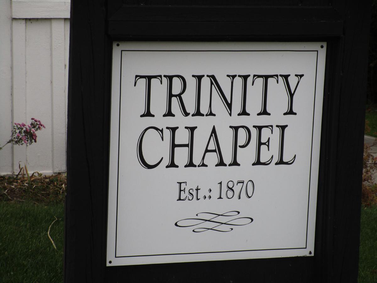 Trinity-Chapel