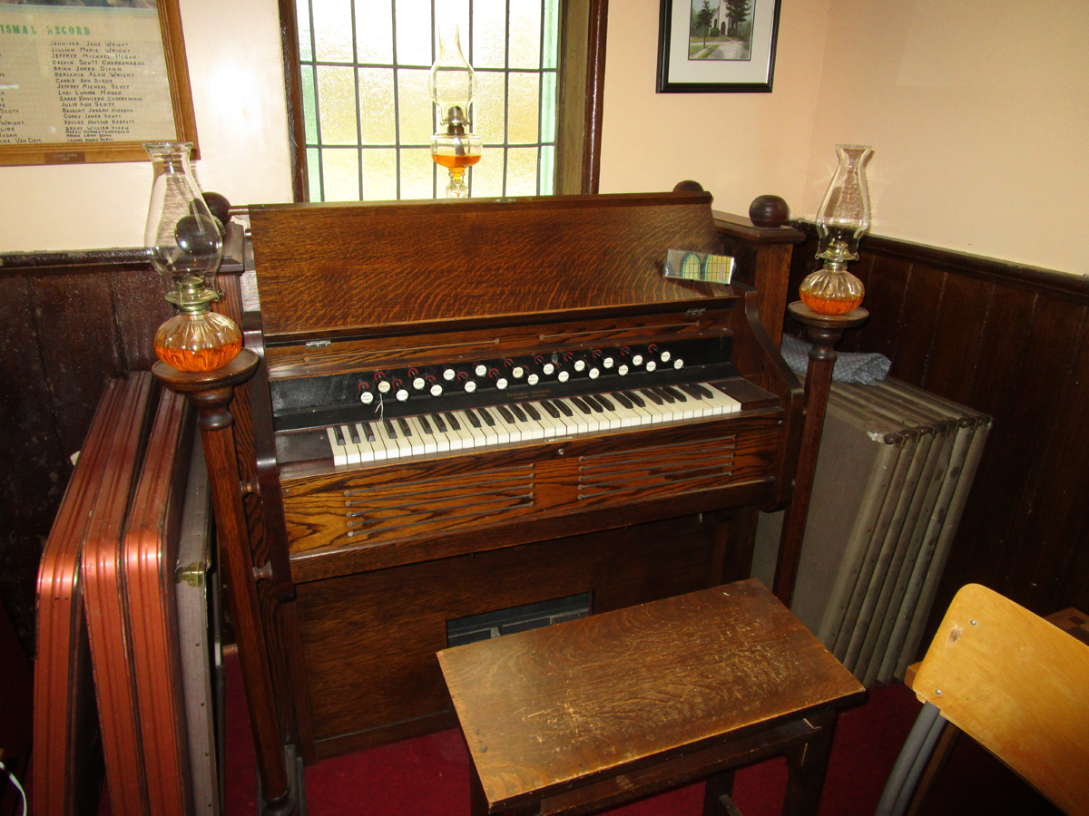 St-Marys-Organ