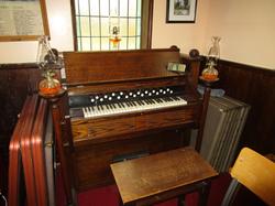 St-Marys-Organ