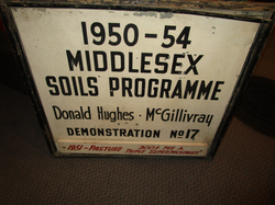 Middlesex-Sign