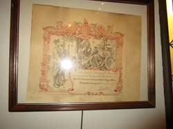 Framed-Document-or-Picture