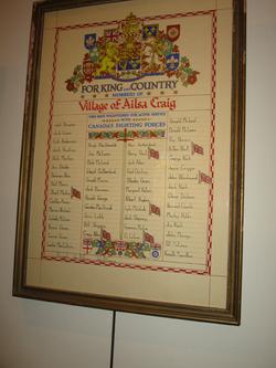 Ailsa-Craig-Service-Record