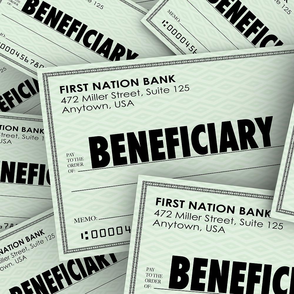 Minnesota beneficiary designations