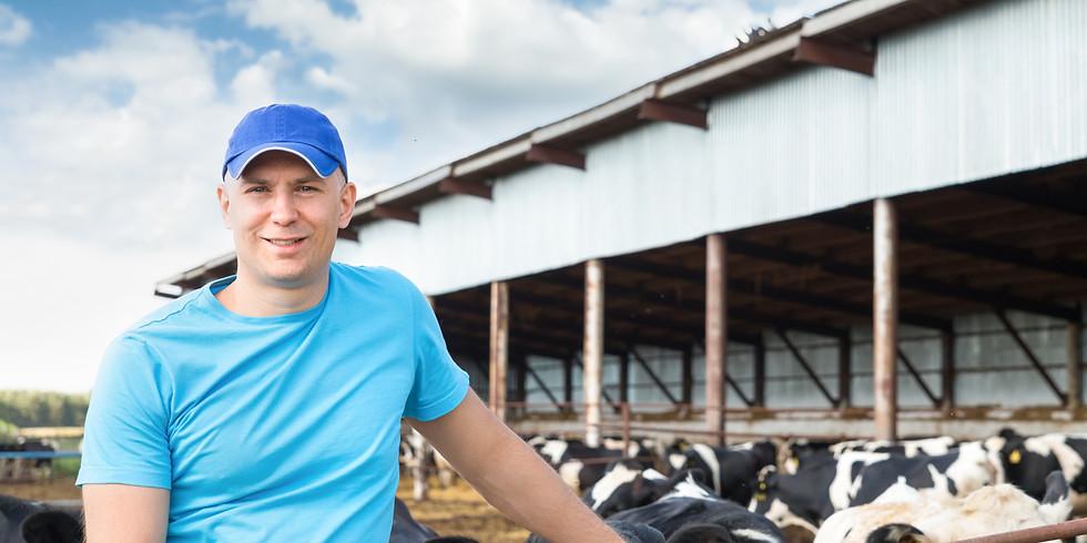 Farm Succession & Estate Planning Seminar: It's not your grandparents' farm anymore