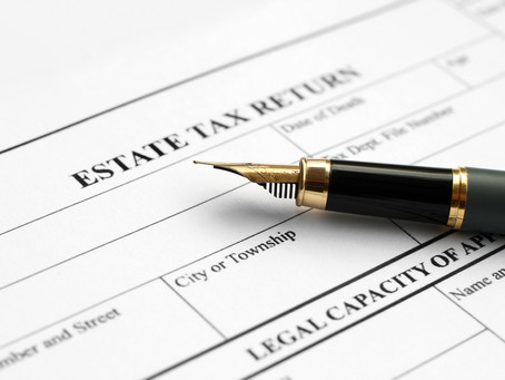 The Uncertain Future of the Estate Tax