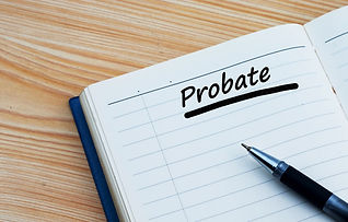 probate checklist, probate lawyer, family lawyer, probae law