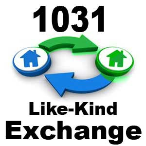 Deferring Taxes with a 1031 Exchange