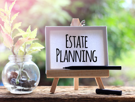 The Estate Planning Process: Where to Begin?