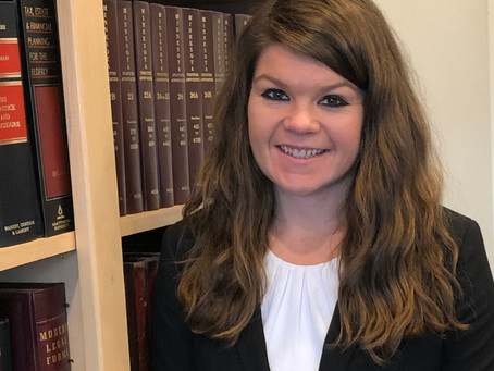 Q & A with Attorney Maggie Cook