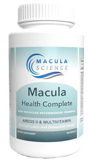 Macula Health Complete