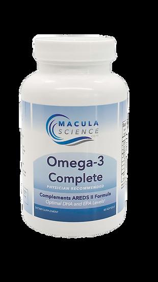 Omega-3 Complete