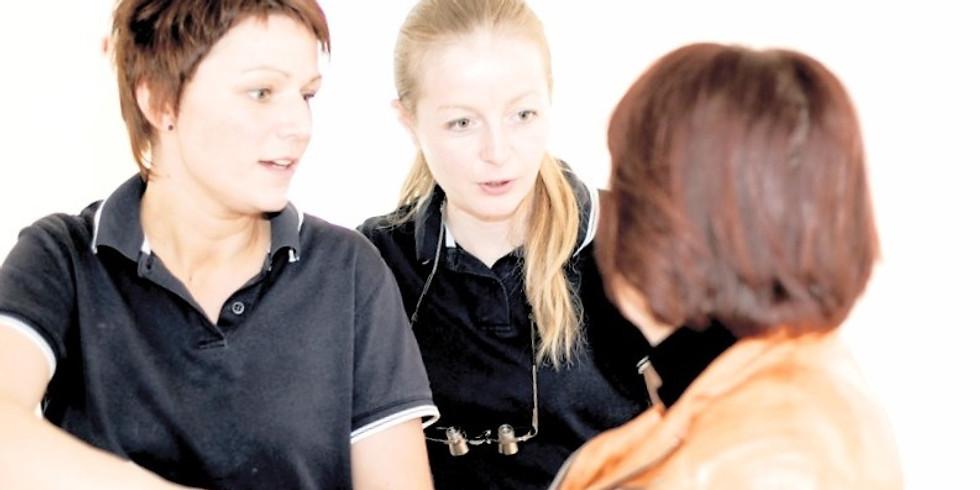 Salgspsykologi 2.0 for tandlæger - Århus