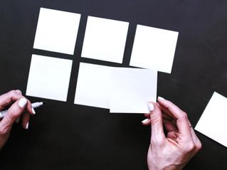Effektive systemer - Skuffer og skabe