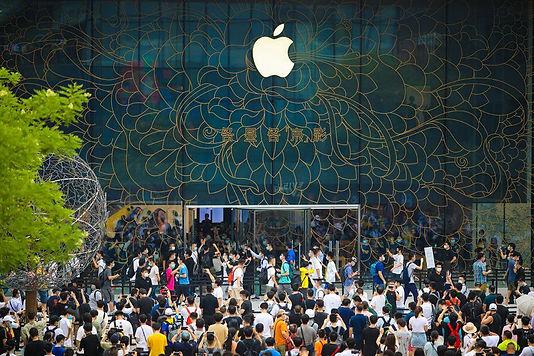Forbes en değerli 100 marka sıralamasına teknoloji devleri damga vurdu