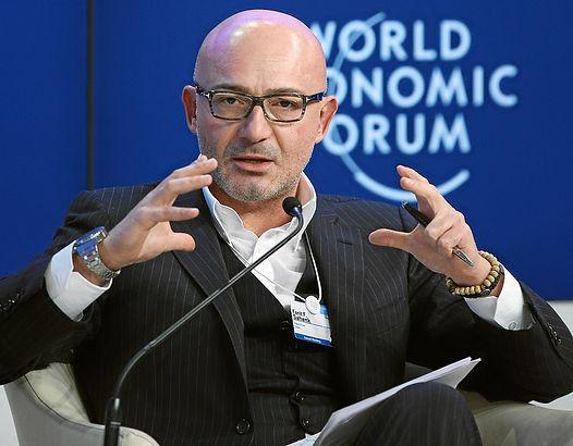 Bankalarla tekrar masada: Doğuş'tan yeni birleşme