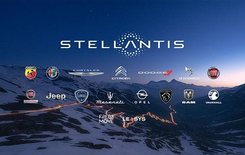 Stellantis'ten elektrikli otomobiller için 36 milyar dolar yatırım planı