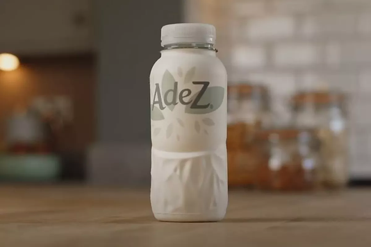 Coca-Cola, sınırlı sayıda kağıt şişe prototipini test edecek
