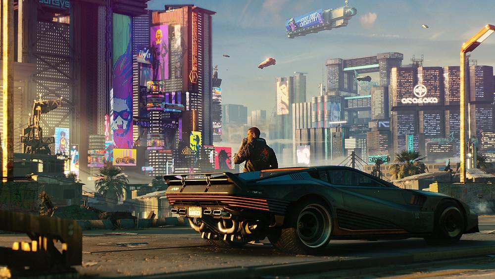 'Cyberpunk 2077', oyun içi hatalara ve iadelere rağmen 13 milyon kopya satmayı başardı