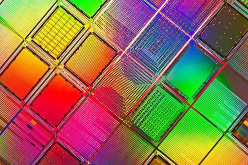IBM, 2nm çipleriyle yenilik rekabetinde söz sahibi olmaya kararlı