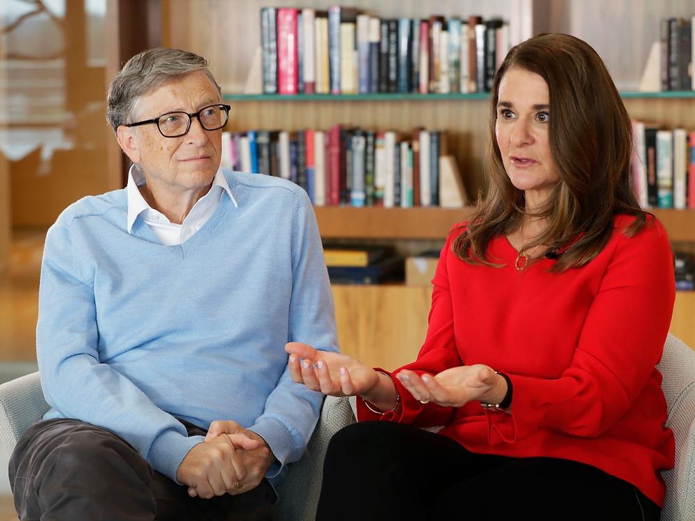 Bill Gates'in en son yaptığı önemli yatırımlar