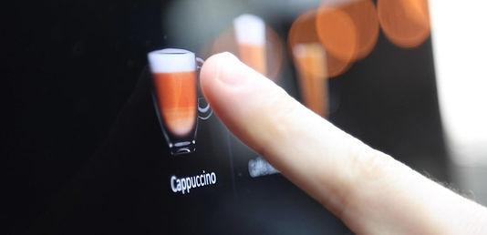 Nestlé Professional, kahve makinelerinde öncü antiviral ekran koruması uygulayacak