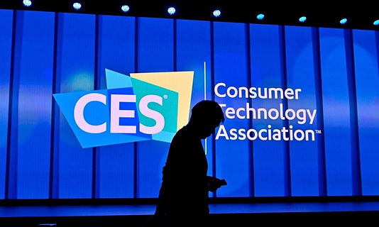 CES 2021 tamamen dijital bir etkinlik olacak