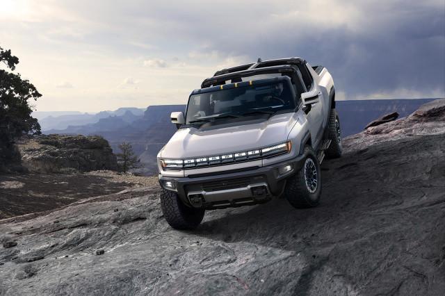 GM, 2035 yılına kadar yalnızca elektrikli araçlar satmayı planlıyor