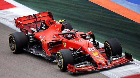 Formula 1, uzunca bir aradan sonra DHL sponsorluğuyla tekrar Türkiye'de