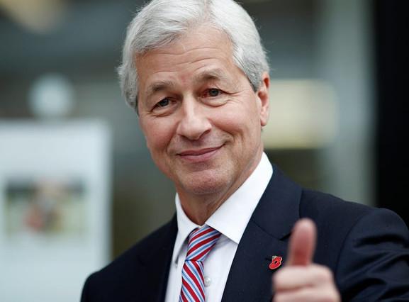 JPMorgan, Irkların eşitliğini ve farkındalığı arttırmak için 30 Milyar Dolar harcayacağını açıkladı