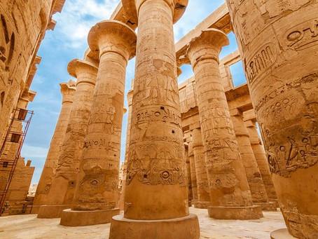 Luxor Gezi Notları