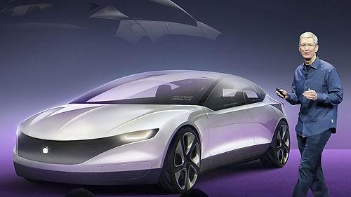 Apple, otomobil projesi için eski BMW yöneticisini işe aldı