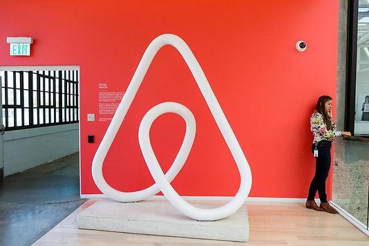 Airbnb, halka arz sonrası 3 milyar dolar toplamayı hedefliyor