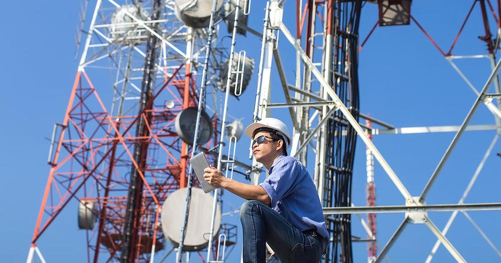 Telekom endüstrisi, bir pandemiye dünyanın tepkisini desteklemek için nasıl adapte oldu?