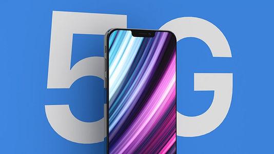 Analiz: Apple tarafından tasarlanmış 5G modem 2023'te çıkacak iPhone'larda görücüye çıkabilir