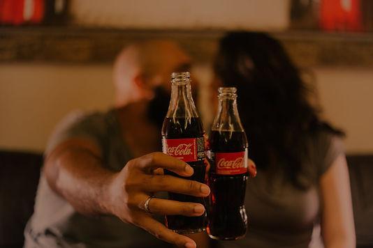 Coca Cola, YouTube dahil tüm dijital mecra harcamalarını durduruyor