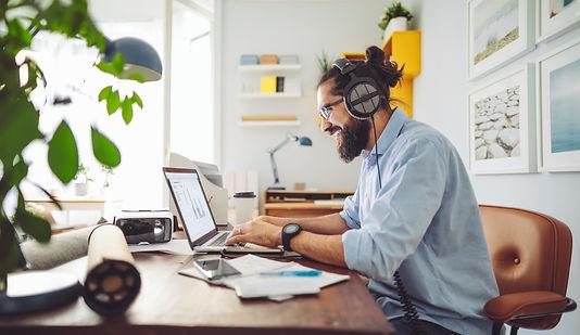 Verimli bir ev ofisi nasıl kurulur?